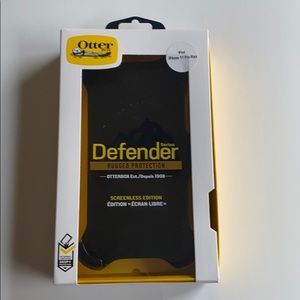 Defender holster iPhone 11 Pro Max